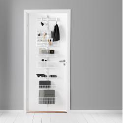 Kit complet utility home porte Blanc N°0030